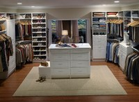 Walk In Closet Designs Pictures | Home Design Ideas