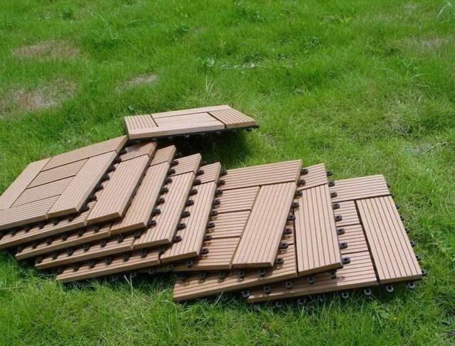 Outdoor Deck Flooring India  Home Design Ideas