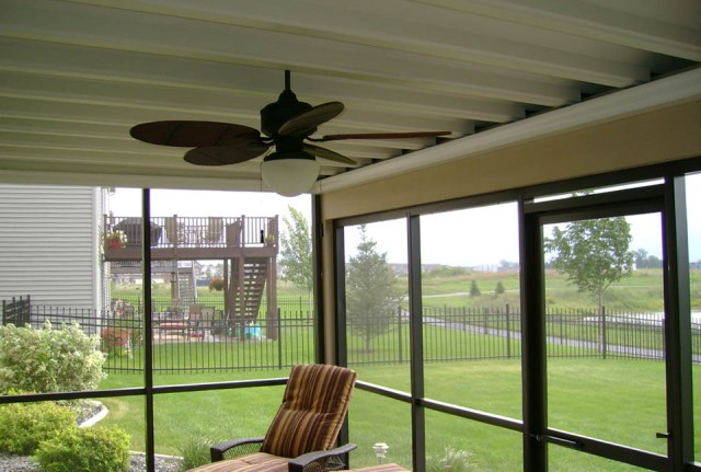 Roof Deck Drainage System  Home Design Ideas