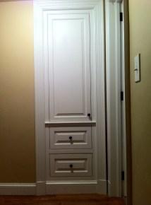 Built In Coat Closet Ideas Home Design