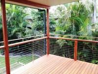Deck Railing Ideas Cheap And Easy | Home Design Ideas