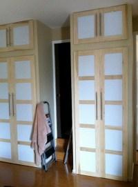 Closet Door Alternatives Diy | Home Design Ideas