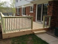Simple Deck Designs Pictures | Home Design Ideas