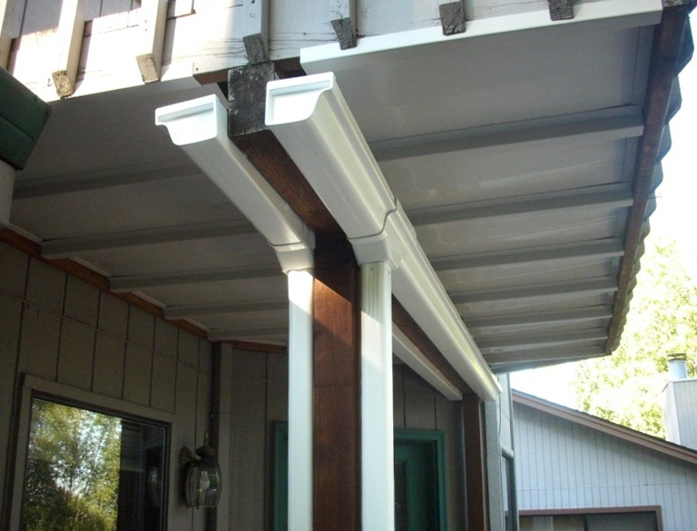 Under Deck Drainage Systems Home Depot Home Design Ideas