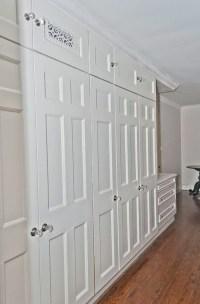 8 Foot Tall Sliding Closet Doors | Home Design Ideas