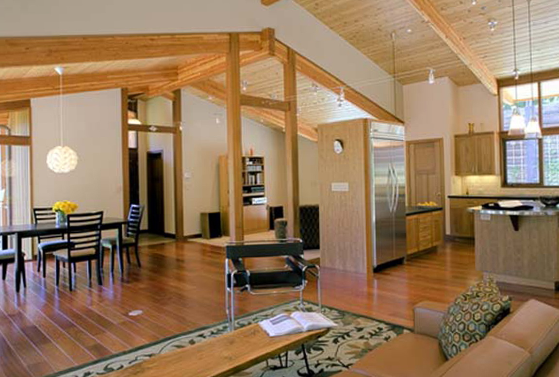 Acorn Deck House For Sale  Home Design Ideas