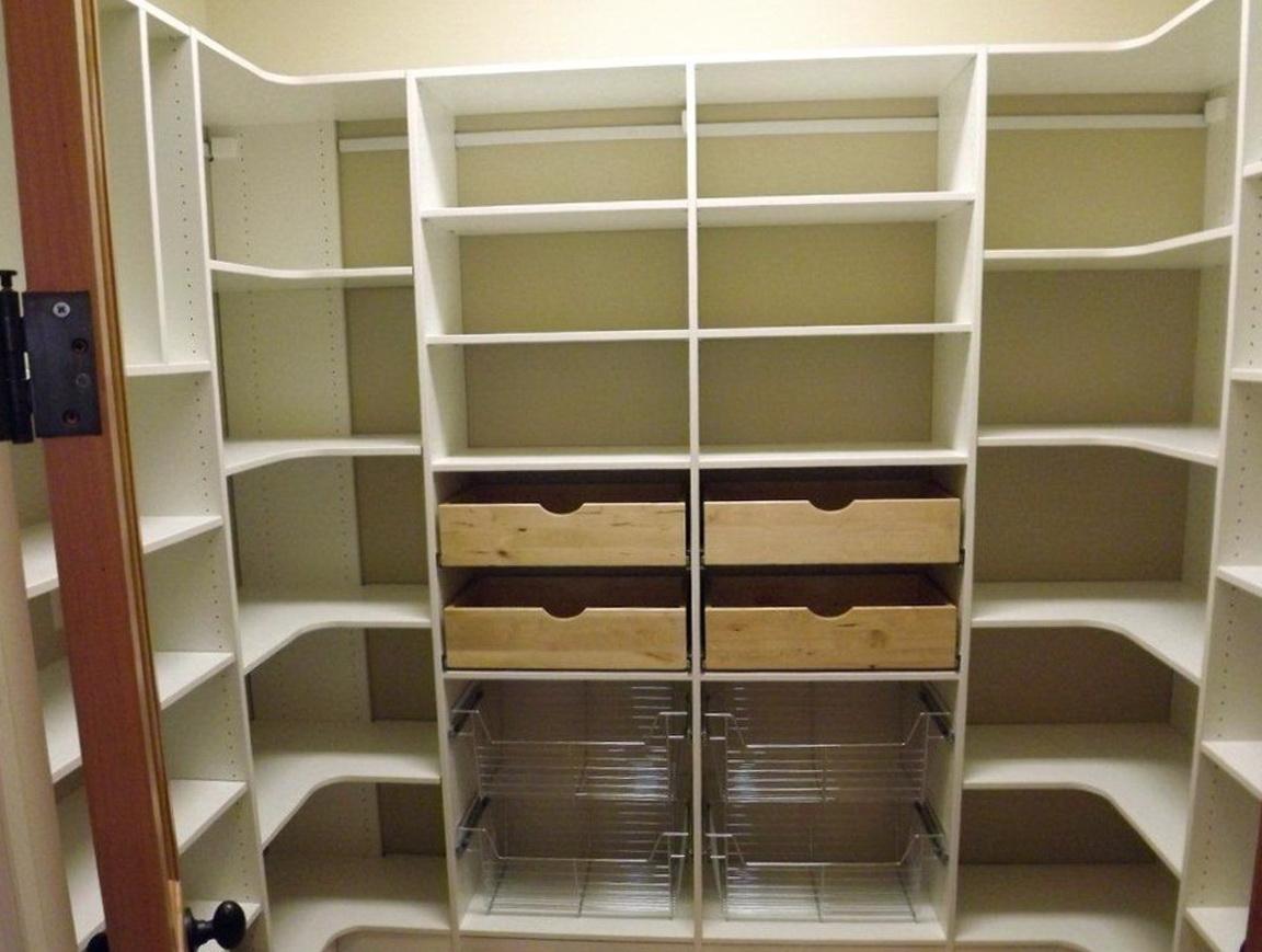 Custom Closets Design Ideas  Home Design Ideas