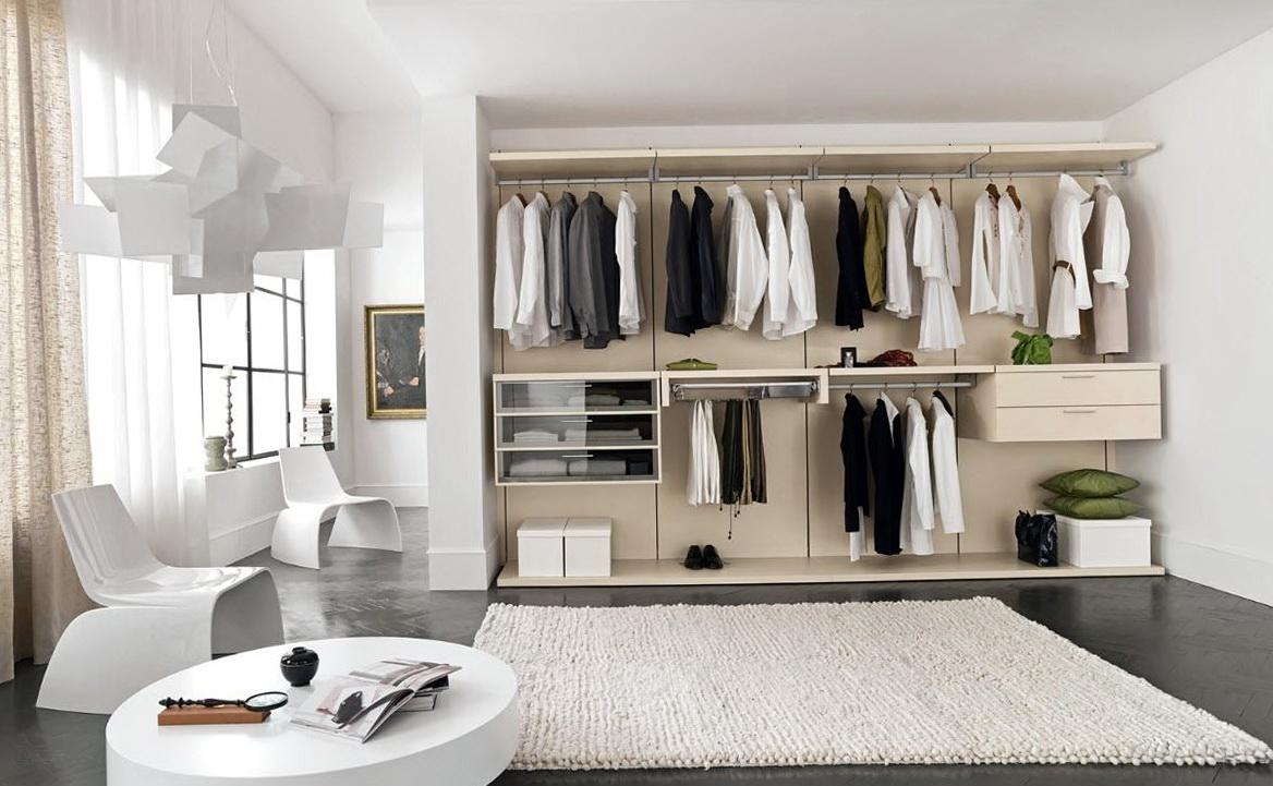 Ikea Reach In Closet Design  Home Design Ideas