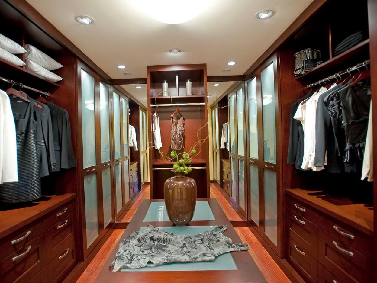 Master Bedroom Closet Lighting  Home Design Ideas