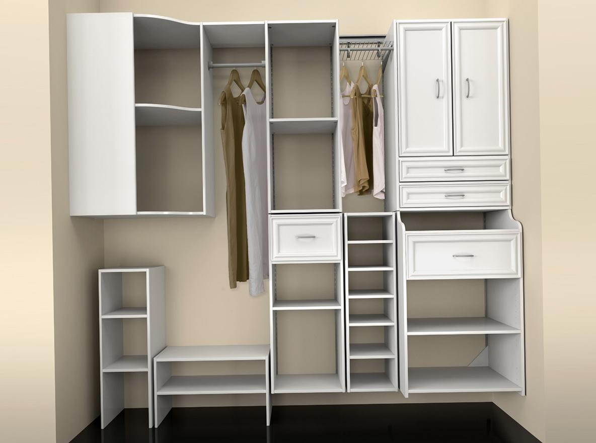 Rubbermaid Storage Closet Cabinet Home Design Ideas