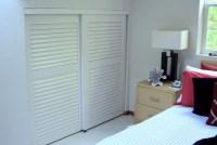 Sliding Shutter Doors Closet - Sliding Door Designs