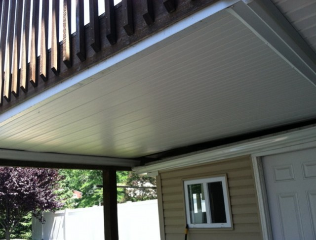 Under Deck Waterproofing Systems  Home Design Ideas