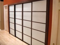 Hanging Sliding Closet Doors Home Depot   Home Design Ideas