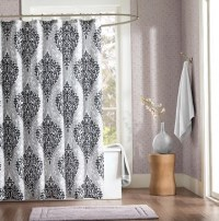 Designer Shower Curtains Extra Long | Home Design Ideas