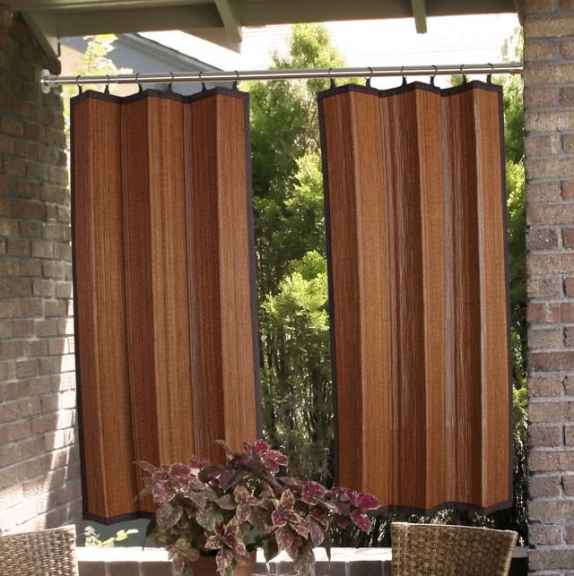 Outdoor Curtain Panels Ikea Home Design Ideas