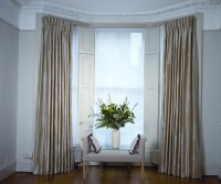 Picture Window Curtains And Window Treatments | Home ...