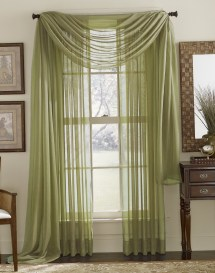 Sheer Curtain Panels With Design Home Ideas