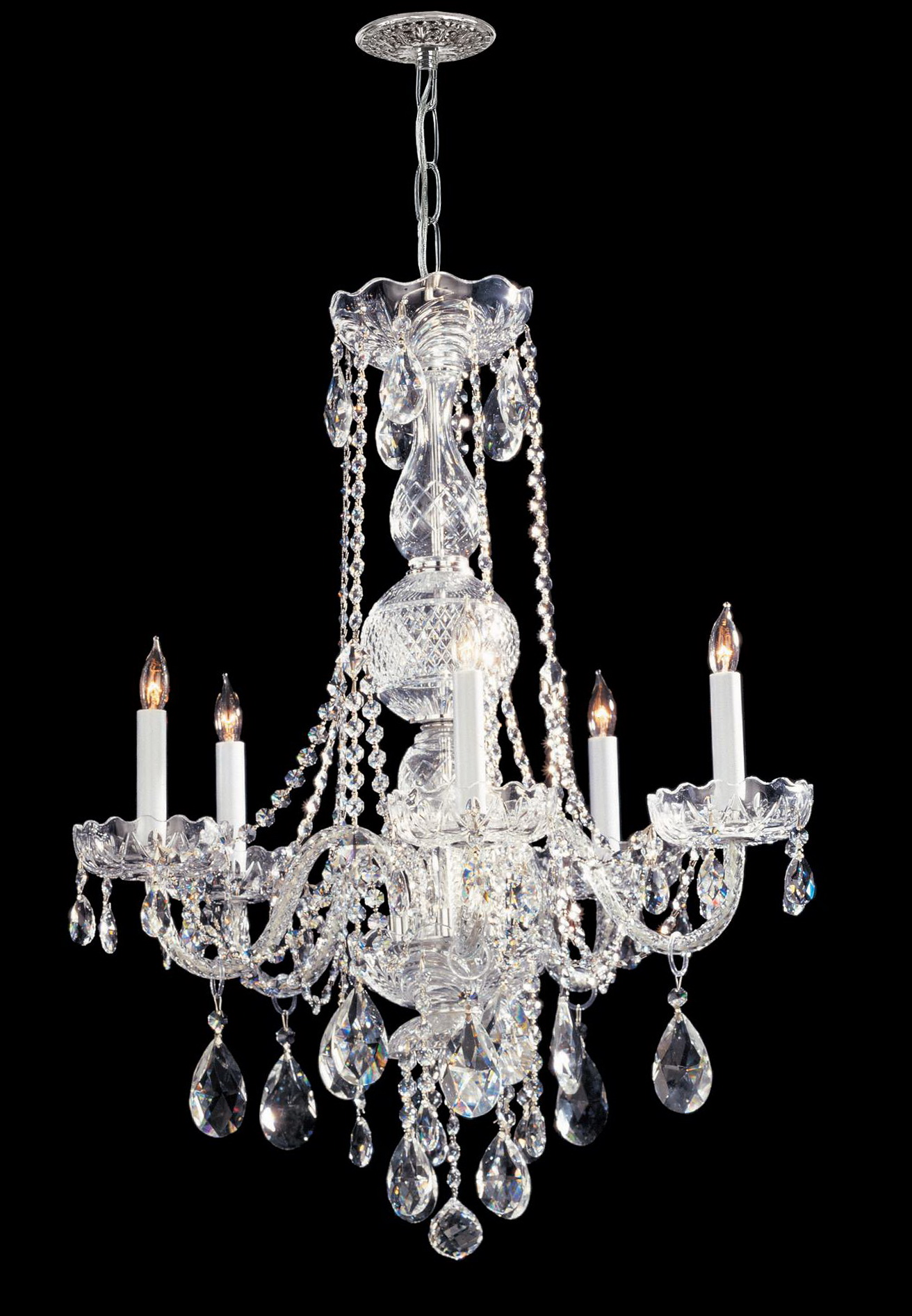 Swarovski Crystal Chandeliers Wholesale  Home Design Ideas