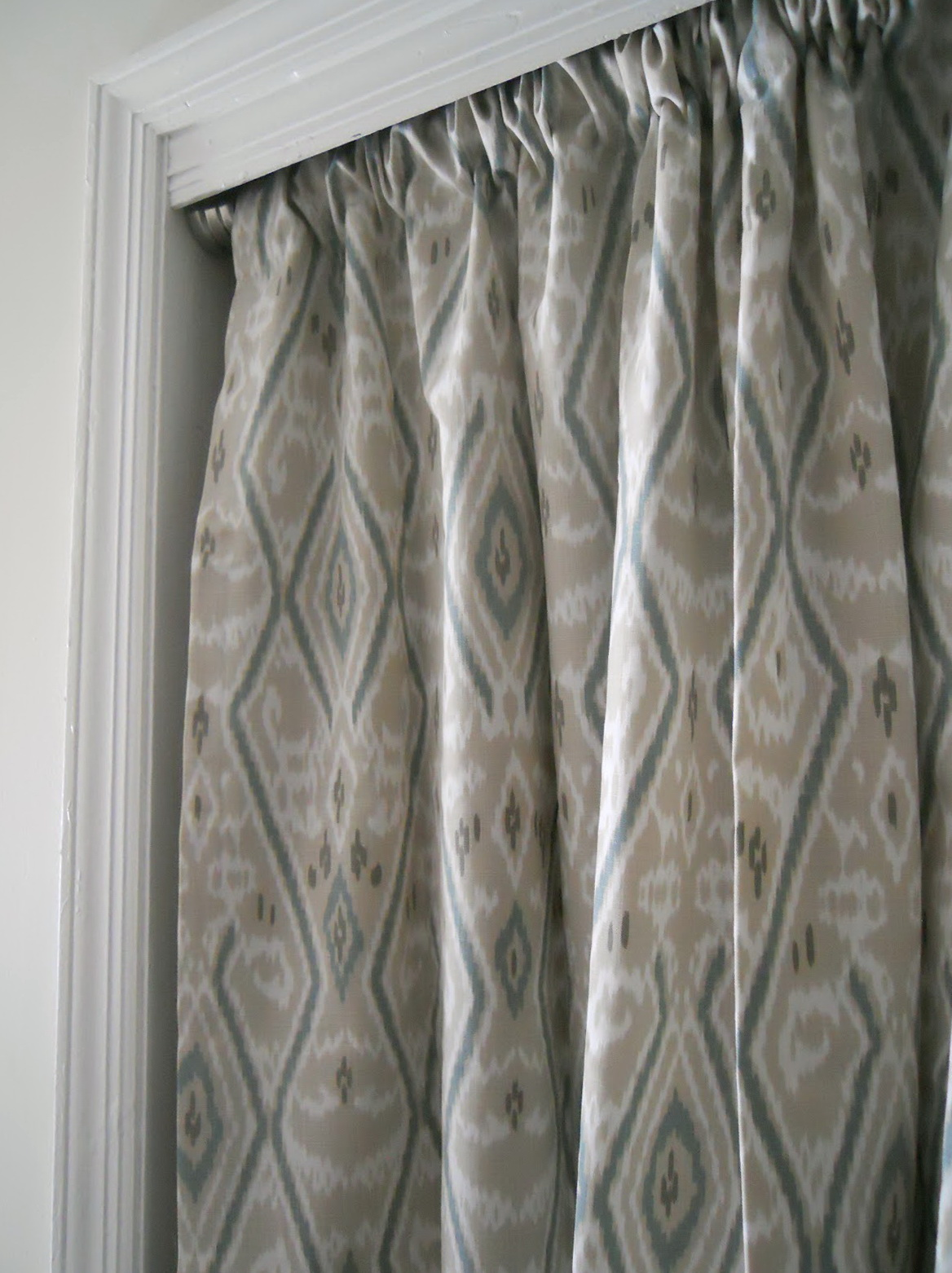 Curtain Tension Rod Target Home Design Ideas