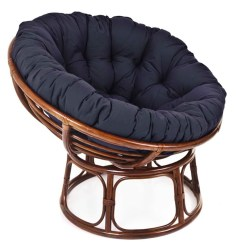Amazon Outdoor Chair Cushions Swivel For Bedroom Papasan Cushion Home Design Ideas