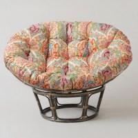 Double Papasan Cushion Cheap | Home Design Ideas