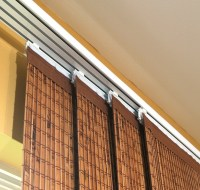 Sliding Window Panels Curtains | www.pixshark.com - Images ...