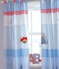 Curtains For Nursery Boy   Home Design Ideas