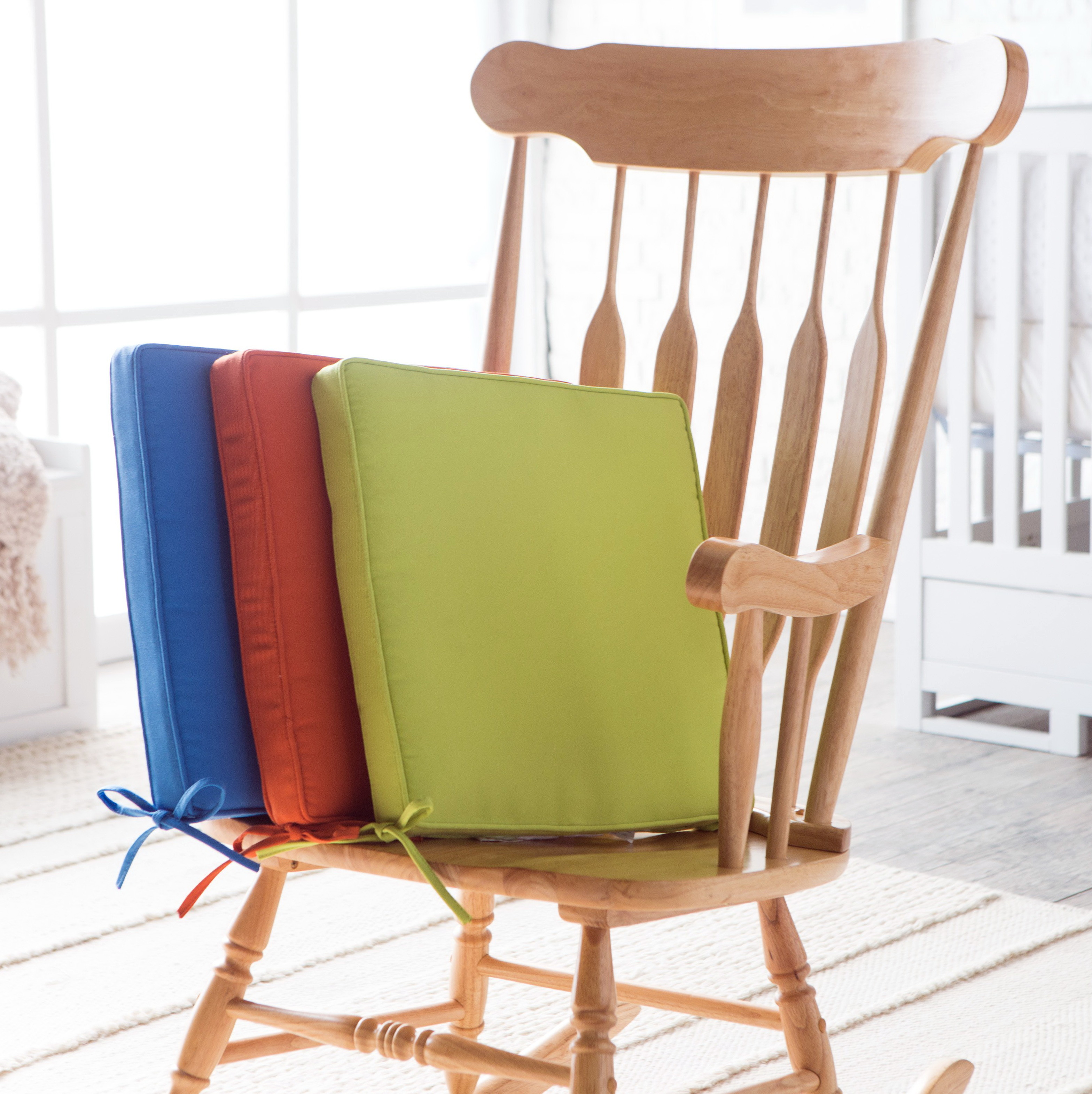 nursery rocking chair cushions uk dining room seat covers target for chairs home design ideas