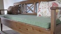 diy bench cushion foam home design