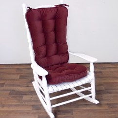 Slipcover For Glider Rocking Chair Relax The Back Mobility Lift Cushions Covers Home Design Ideas