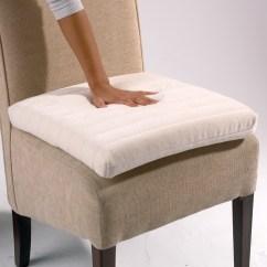 Chair Cushion Foam Harley Davidson Wooden Rocking Memory Seat Home Design Ideas