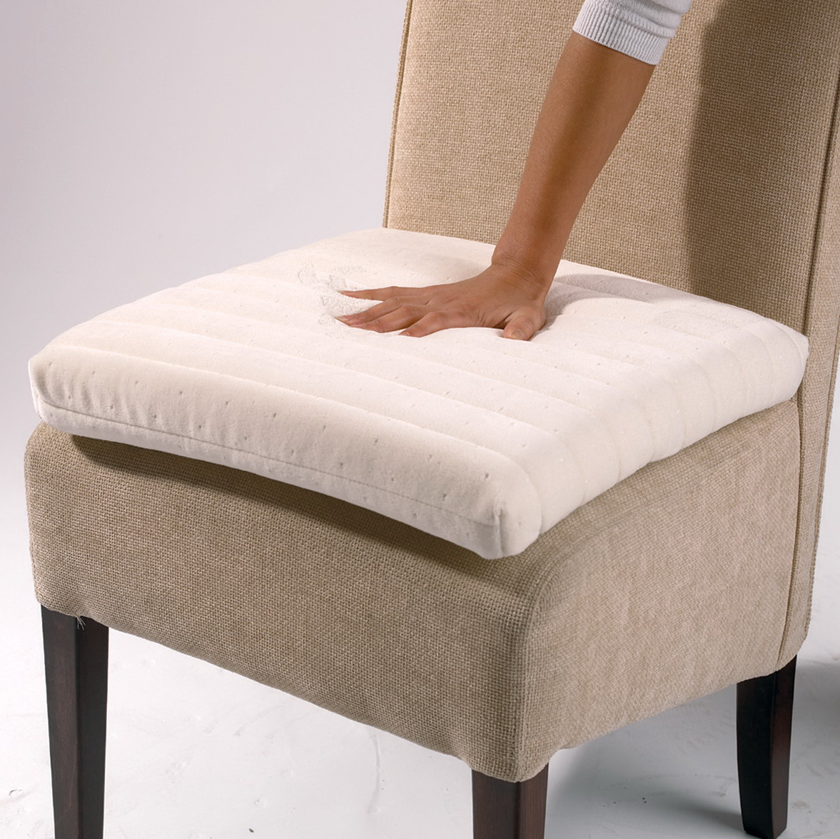 Memory Foam Seat Cushions For Chairs  Home Design Ideas