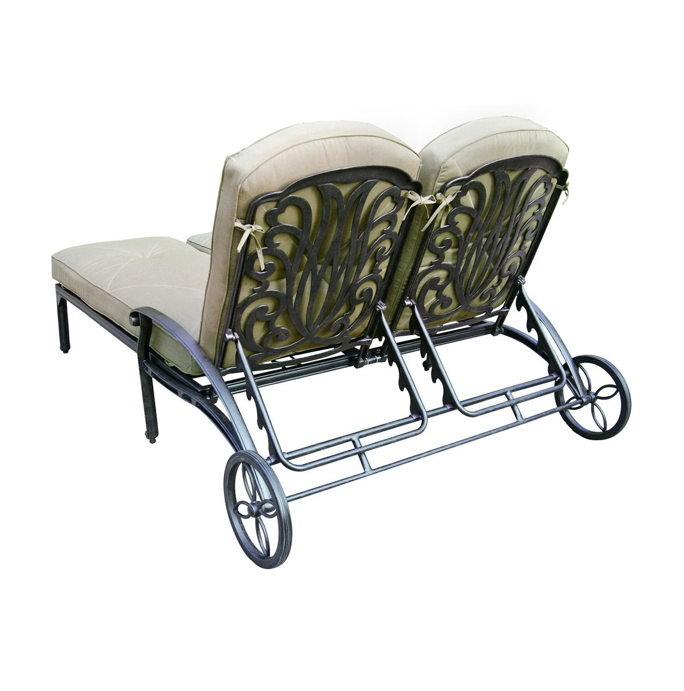 patio lounge chairs walmart plastic chair rail moulding outdoor chaise cushions home design ideas