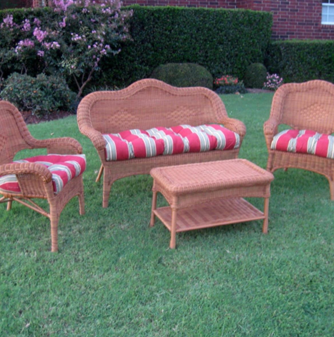 clearance outdoor chair cushions vladimir kagan rocking patio home design ideas