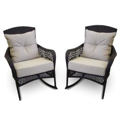 Lowes Outdoor Chair Cushions Lounge Chairs Target Rocking Home Design Ideas