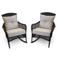 Outdoor Rocking Chair Cushions Lowes