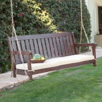 Outdoor Swing Cushions 5ft | Home Design Ideas
