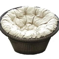 Double Papasan Chair Ikea 4 Patio Set Cushion Cover Home Design Ideas