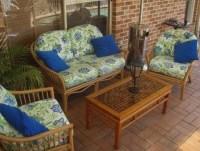 Patio Chair Cushion Covers | Home Design Ideas