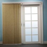 Patio Door Curtain Rods | Home Design Ideas