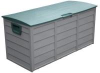 Patio Furniture Cushion Storage | Home Design Ideas