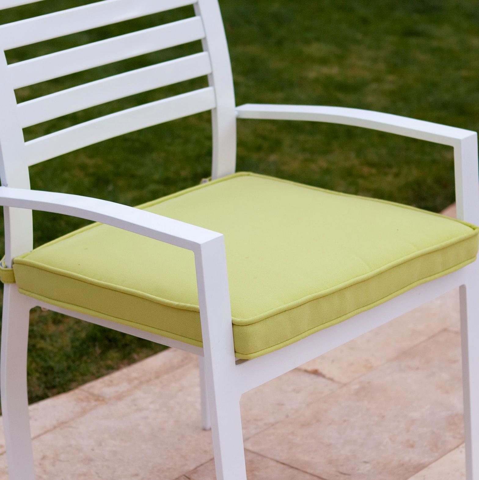 Patio Seat Cushions 20 X 24 Home Design Ideas