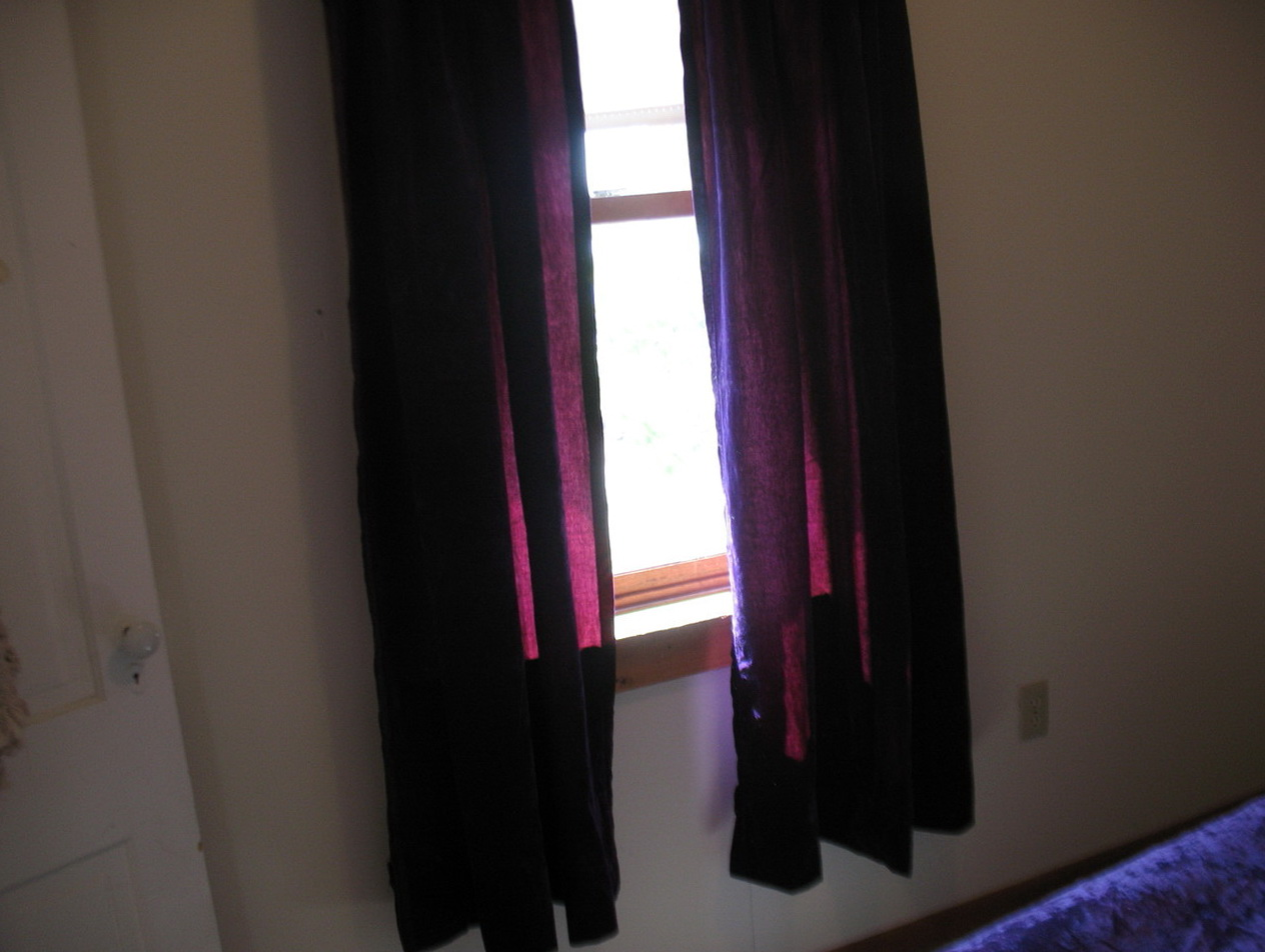 purple crushed velvet bedroom chair swing briscoes curtains home design ideas