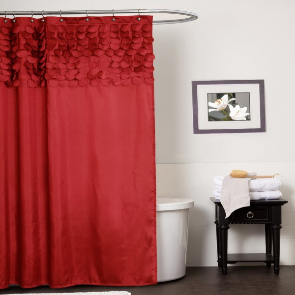 Bathroom Shower Curtains Bed Bath and Beyond