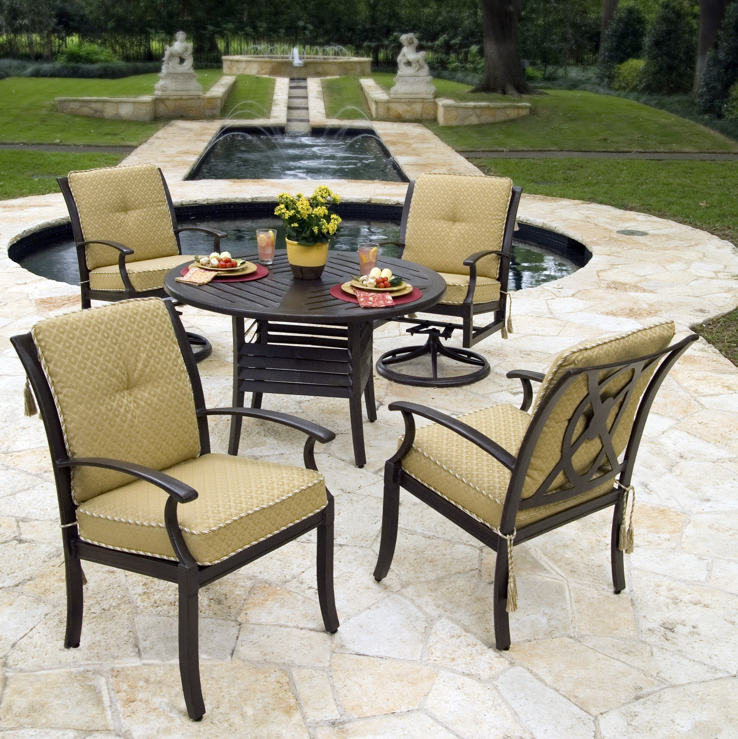 outdoor chair cushions at target safavieh dining chairs replacement for patio furniture home