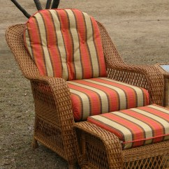 Wicker Porch Chair Cushions Adirondack Chairs Ace Hardware Outdoor Furniture Replacement Goods