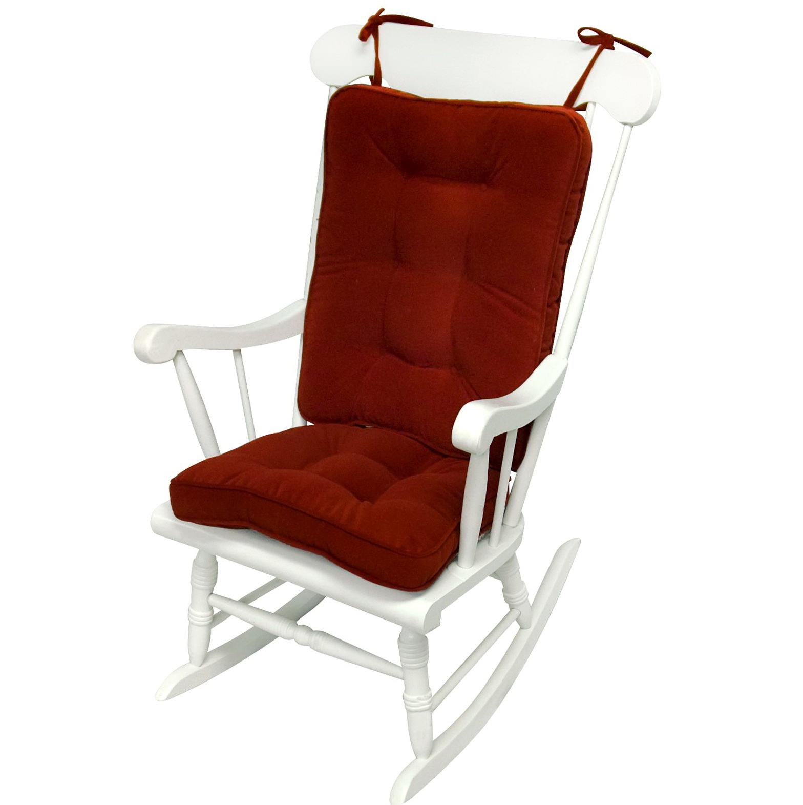 rocking chair seat replacement highchairs and boosters cushions home design ideas