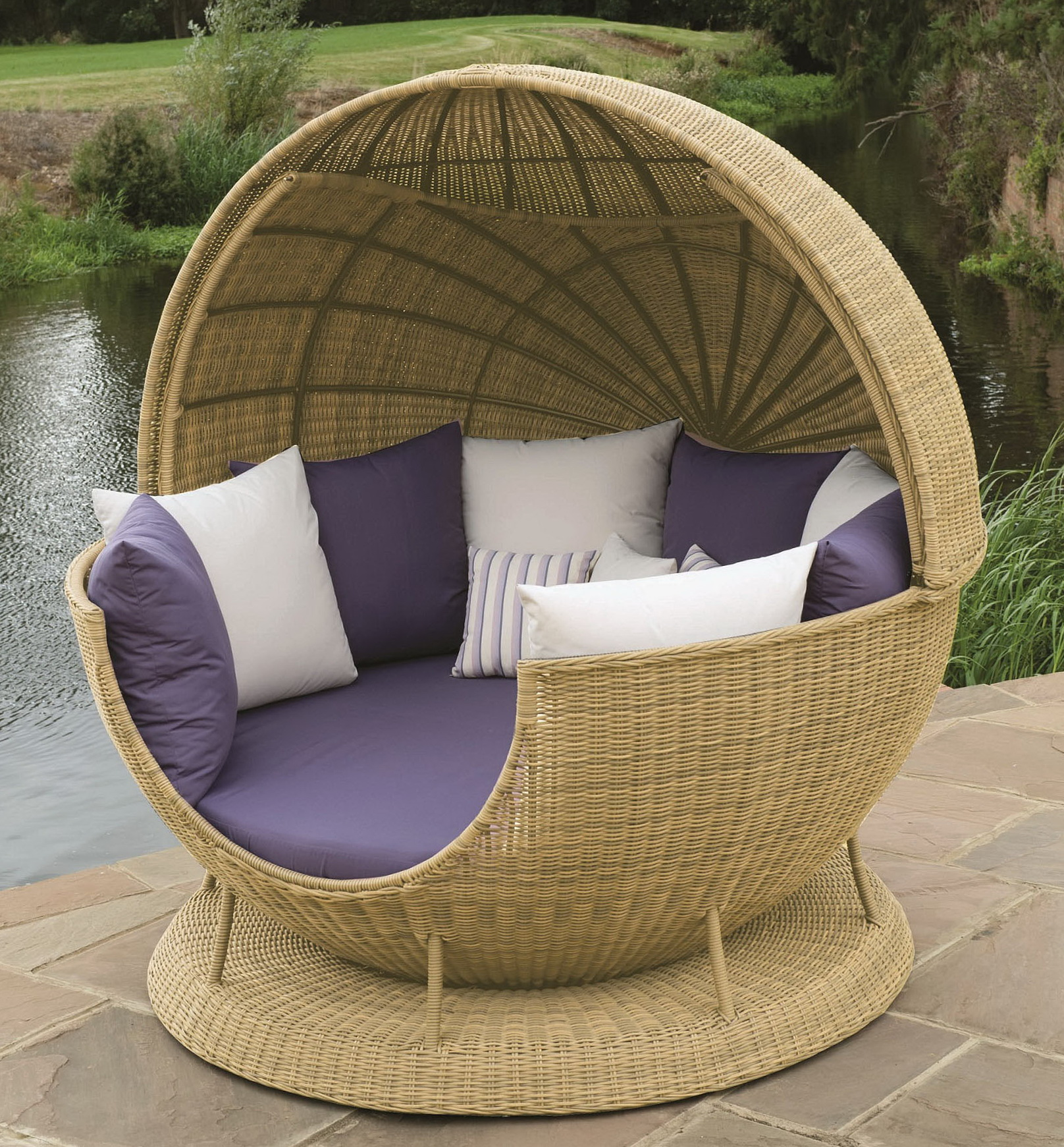 outdoor wicker chairs nz recliner movie theater round cushions home design ideas