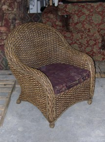 Wicker Furniture Cushions Target Home Design Ideas