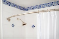 Cleaning Shower Curtain With Bleach | Home Design Ideas